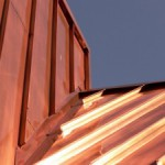 Copper Roof Repairs